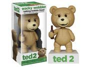 Ted 2 Talking Ted Bobble Head