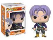 Funko POP Anime: Dragonball Z - Trunks Action Figure 9SIA0ZX4NK5804