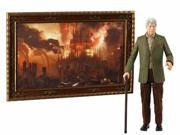 "Doctor Who 5"""" Action Figure Set The Curator"" 9SIA01940N9090"