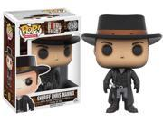 The Hateful Eight Funko POP Vinyl Figure Chris Mannix 021-000M-00ES7