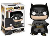 Batman v Superman Funko POP Vinyl Figure Batman 021-000M-00EW3