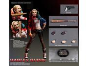 Suicide Squad Harley Quinn One:12 Collective Action Figure 9SIA0196NZ1234