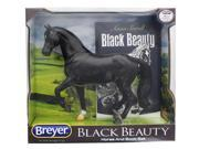 Breyer Black Beauty Horse and Book Set 9SIA0196YY9777
