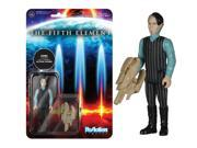 Fifth Element Zorg ReAction 3 3/4-Inch Retro Action Figure 9SIA0192WH4917