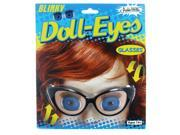Doll Eyes Costume Glasses 9SIA0191GP0239