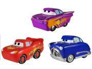 Disney CARS Funko POP Vinyl Figure Bundle: Doc Hudson, Lightning McQueen, Ramone 9SIA01978C0245