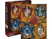 Harry Potter Crests 1000-Piece Jigsaw Puzzle 9SIA0197MR3984
