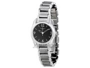 Tissot T-Wave Black Dial Ladies Watch T0232101105700