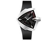 Hamilton Ventura XL Automatic Black Dial Mens Watch H24655331