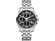 Hamilton Jazzmaster Chronograph Automatic Black Dial Mens Watch H32596131