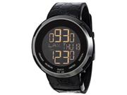 Gucci Grammy Edition Digital Mens Watch YA114101