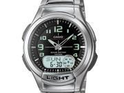 Casio Watch - AQ180WD1BV (Size: men)
