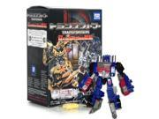 Transformers EZCollectionREAL Trading Figures Full Set of 6 Boxes (Japanese Import)