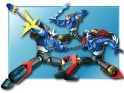 Revoltech Yamaguchi Shin Getter Robo vs Neo Getter Robo Neo Getter  No.75 9SIA2SN11H0506
