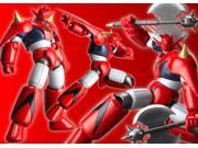 Revoltech Yamaguchi Getter Robo Getter Dragon Action Figure Series No.74 9SIA2SN11H0496