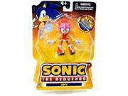 "Sonic the Hedgehog 3.5"""" Action Figure Amy"" 9SIABHU5905582"