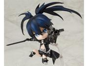 Black Rock Shooter (TV Animation) Black Rock Shooter Hooded Nendoroid Action Figure 9SIA2SN1122386