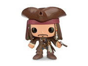 Pirates of the Caribbean Jack Sparrow Pop! Vinyl Figure 9SIACJ254E2183