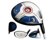 Big Bertha Alpha Driver