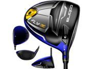 Cobra Fly-Z Strong Blue Driver 460cc RH Adjustable Graph Reg NEW
