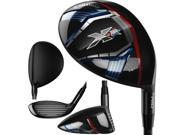 Callaway XR Pro Fairway Wood RH #3 Graph Stiff NEW