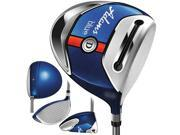 Adams Blue Driver 460cc M2656209 NEW