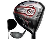 Callaway Big Bertha Alpha 815 Driver 460cc RH 9 Graph Stiff NEW