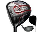 Callaway Big Bertha Alpha 815 Driver 460cc LH 9 Graph Stiff NEW