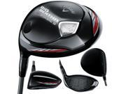 Callaway Big Bertha V Series Driver 460cc LH Graph Reg NEW