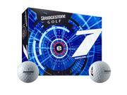 2015 Bridgestone E7 Golf Balls 7EWX6D NEW