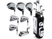 2017 Callaway Womens Solaire Gems 8-Piece Full Set NEW 9SIA01P5N80938