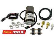 BD Diesel 1050310D Flow-MaX Performance; Fuel Lift Pump
