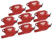MSD Ignition 82878 GM LS2/7 Series Coil