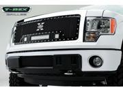 T-Rex Grilles 6315741 Torch Series LED Light Grille Fits 16 F-150