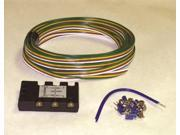 Blue Ox Tail Light Wiring Kit Diode Block BX8811