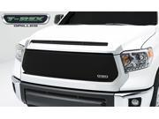 T-Rex Sport Series, Formed Mesh, Main Grille, Replacement, 1 Pc, Black Powdercoated Mild Steel 46965
