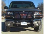 Frontier Truck Gear 200-30-3004 Grill Guard