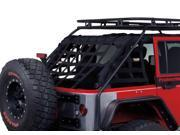 Warrior Products 40600 Cage Netting 07-13 Wrangler (JK)
