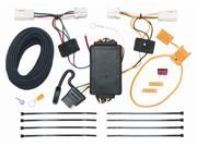 118538 T-One Trailer Hitch Wiring Harness Outlander Sport 2011-2013