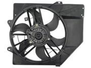 Dorman Engine Cooling Fan Assembly 620-114