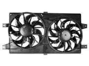 Radiator Fan 9SIA25V3DJ0826