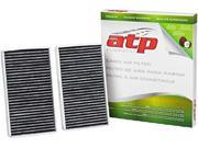 ATP GA-4  Carbon Activated Premium Cabin Air Filter 9SIA5BT5KB7721