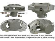 Cardone 19-B501   Import Friction Ready (Unloaded) Brake Caliper