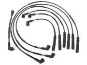 Standard 55925 Spark Plug Wire Set - Std