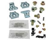 Carlson Quality Brake Parts H7343 Drum Brake Hardware Kit 9SIA1VG3455917