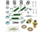 Carlson Quality Brake Parts 17419 Drum Brake Hardware Kit 9SIA5BT5KD0702