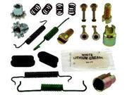 Carlson Quality Brake Parts H7335 Drum Brake Hardware Kit 9SIABXT5DR3776