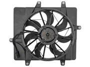 Dorman Engine Cooling Fan Assembly 620-022