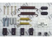 Carlson H7300 Drum Brake Hardware Kit 9SIA1VG3455501