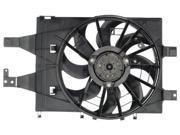Dorman 620-008 Engine Cooling Fan Assembly 620008